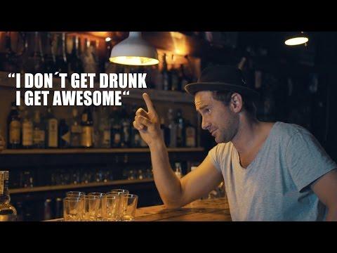Die anonyme Behandlung des Alkoholismus in newinnomysske