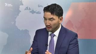 Ваша пенсия спета? Экономист Рахим Ошакбаев вокруг ситуации с ЕНПФ Казахстана