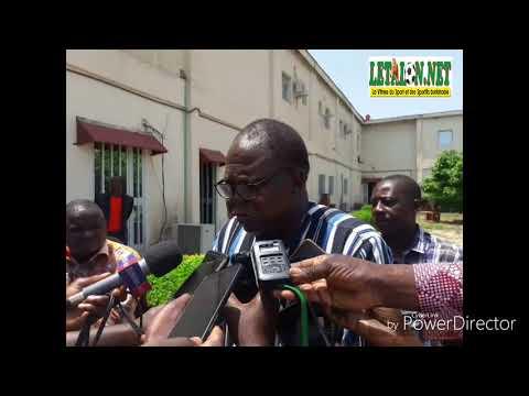 Majestic SC : Le nouveau PCA Amado Traoré affiche ses ambitions