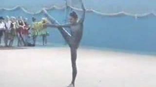 Flexible Woman Video