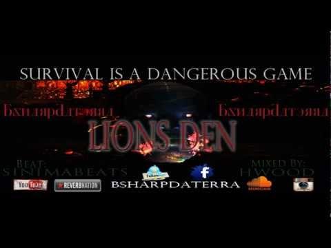 BsharpDaterra - Lions Den Slide