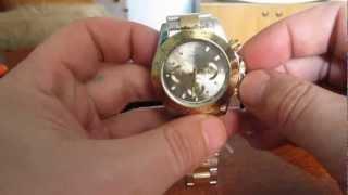 Китайские подделки часов Кто их покупает и зачем? - Часы