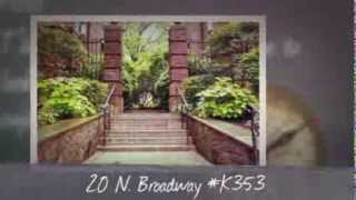 preview picture of video '20 N Broadway #K353 White Plains NY | Call David M. Calabrese at 917.344.9111'