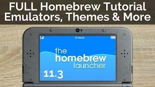 emulators on 3ds homebrew - 免费在线视频最佳电影电视节目