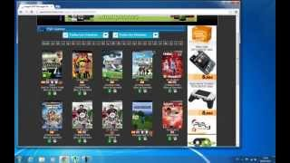 Como Descargar Y Pasar Juegos A La PSP Pirateada
