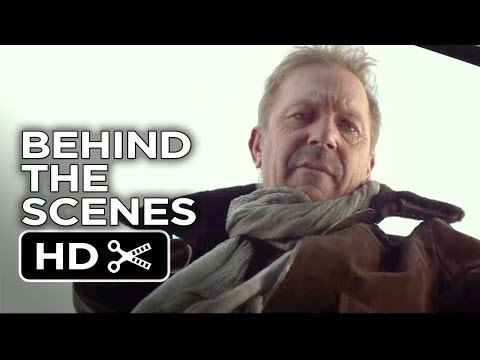 3 Days to Kill (Behind the Scenes)