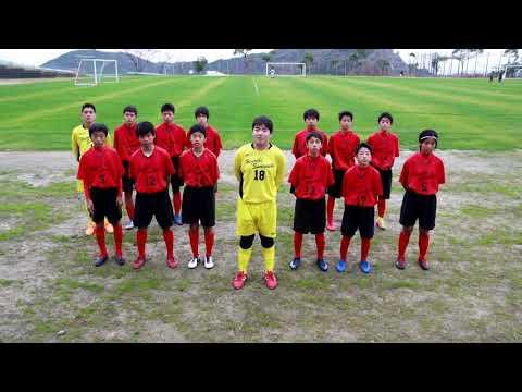 #218 キャプテンTV 福岡市立東住吉中学校 サッカー部