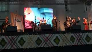 Lagu Batak,Si Togol,Tapanuli Grup, Vilnius Live 2012.