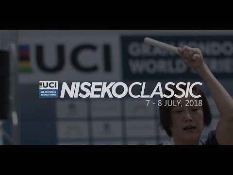 NISEKO CLASSIC 2018  - Promo Video