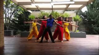B DanceS - Shaam shaandaar