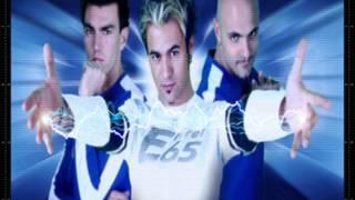 Eiffel 65 -Blue