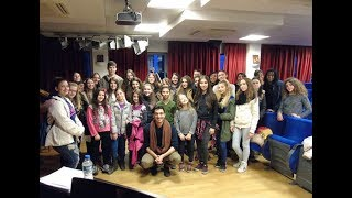 KALESMA Fundraising Campaign - Music education for the children of Kivotos