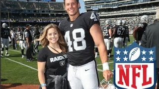 SIGNING WITH AN NFL TEAM | Shawn Johnson