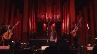 Keep Your Heart Young, Brandi Carlile, Seattle, WA, 2014