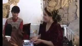 Зарифи Носири - Очачон 2013