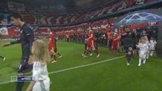 ФК Бавария Мюнхен *Bayern München*, Бавария - Лион
