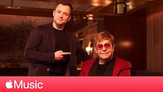 Rocket Hour: Elton John And Taron Egerton Rocketman Special [CLIP] | Beats 1 | Apple Music