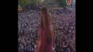 Antique - Dinata Dinata (Power Summer Party 2001)