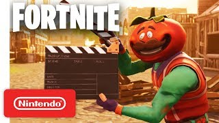 Playground Limited Time Mode Is Available Now For Fortnite On Nintendo Switch