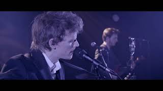 Douglas Firs - Judy (live in AB Brussels)