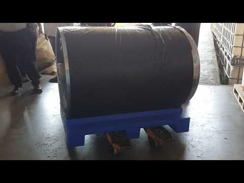 Plastic Roto Molded Pallet