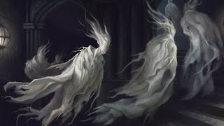 Edgar Allan Poe - Ghosts by Dan Fogelberg