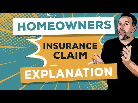 mp4 Home Insurance Claim Process Usa, download Home Insurance Claim Process Usa video klip Home Insurance Claim Process Usa