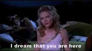 Dream Of Me (with Lyrics) - Kirsten Dunst