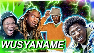 Tyler, The Creator - WUSYANAME ft YoungBoy Never Broke Again & Ty Dolla Sign (Reaction)