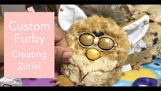 custom furby - Free video search site - Findclip Net