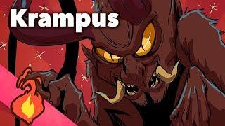 Krampus - Christmas Demon - Extra Mythology