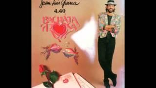 Juan Luis Guerra 4 40 - Bachata rosa