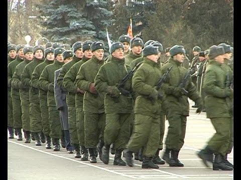 Социальные гарантии военнослужащих