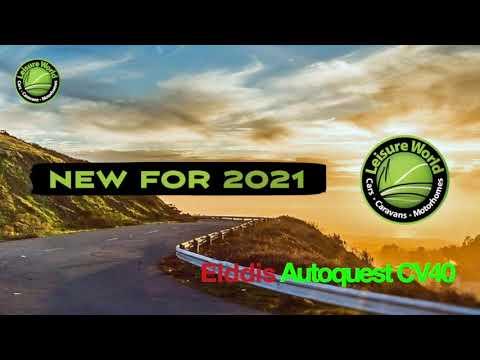 Elddis Autoquest CV40 Video Thummb