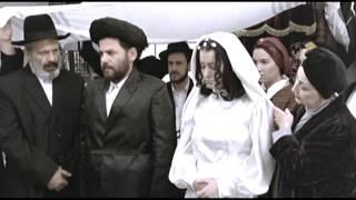 """Строгая жизнь хасидов в ультра ортодоксальной еврейской общине. из х/ф """"Кадош"""""""