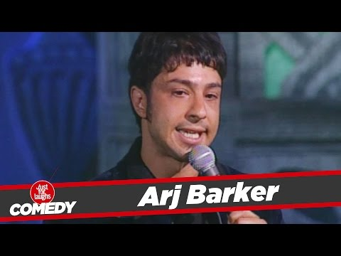 Arj Barker Stand Up  – 1999