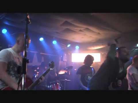 Dead City Hooligans - Pull Me Down