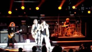 Aerosmith - No More No More live Boston