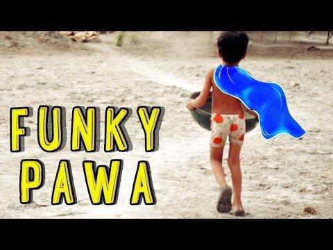Funky Pawa