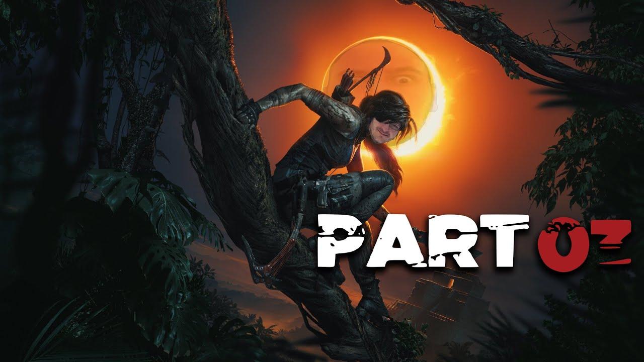 Shadow of the Tomb Raider – Part 3: Entsetzliches Rätsel