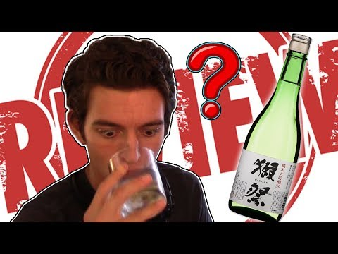 SAKE REVIEW AND CHANNEL UPDATE