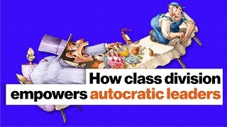 Populist psychology: How class division empowers autocratic leaders   Michele Gelfand