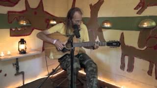 Charlie Parr - 1890 (Live from Pickathon 2011)