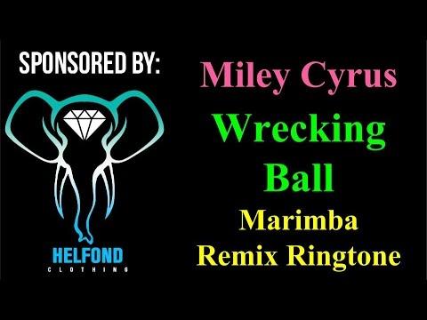 miley cyrus wrecking ball ringtone mp3 download