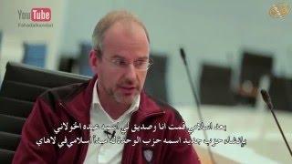 «Голландский исламофоб Ван Доорн, снимавший фильм «Фитна», принял Ислам»
