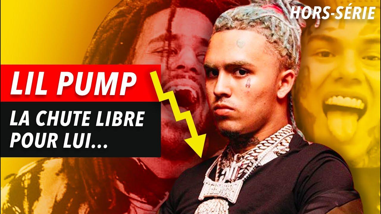 Lil Pump | Pourquoi Sa Carrière est en Chute Libre ? (J.Cole, 6ix9ine,...)