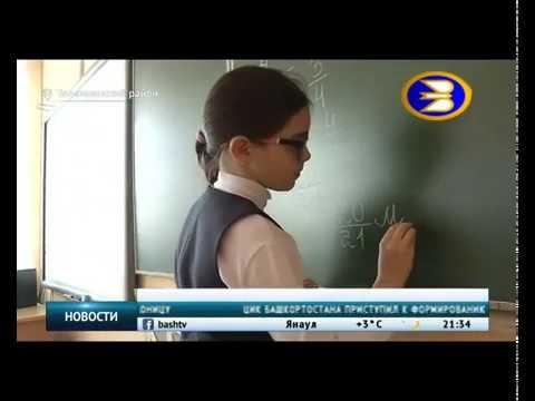 Башкортостан станет первым регионом в России с подключенными к высокоскоростному интернету школами