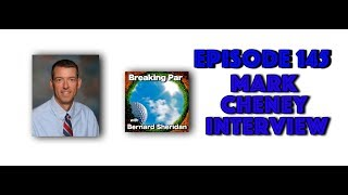 Check out the Breaking Par Podcast