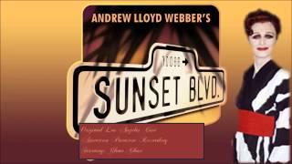 20 Sunset Boulevard-Entr'acte