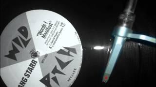 - Gangstarr-Words I Manifest(instrumental remix)